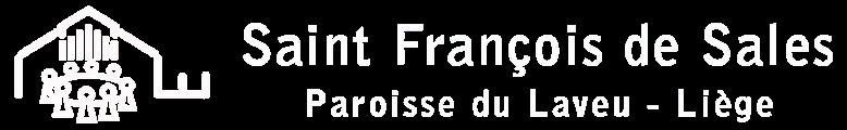Saint François de Sales  – Liège (Laveu)